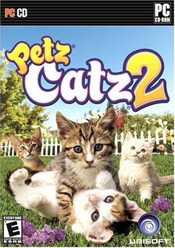 Petz Catz 2 - PC