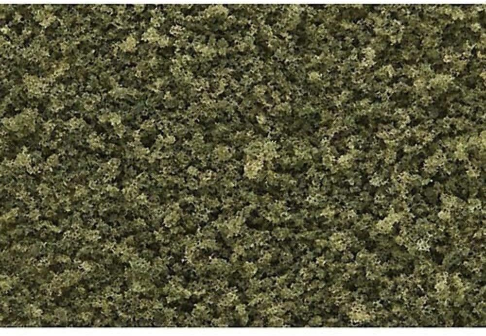 Woodland Scenics Burnt Grass Coarse Turf (32 oz. Shaker)