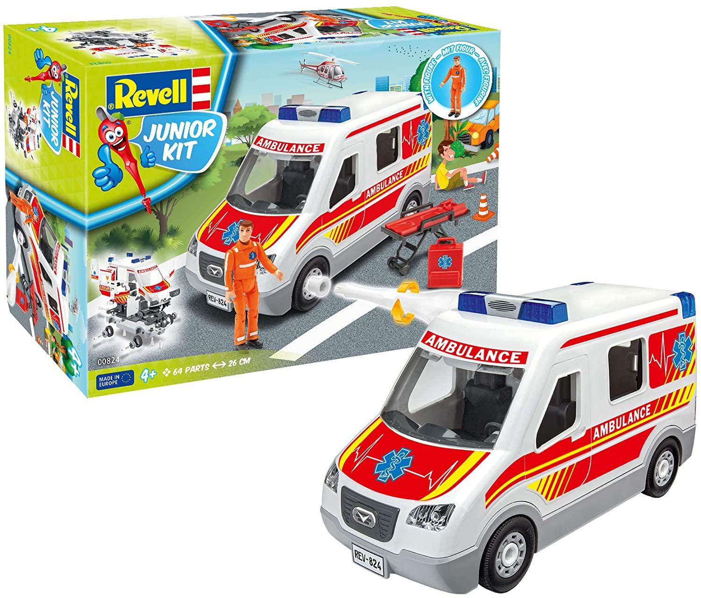 Revell 00824 Toy, White