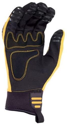 radians inc dpg780xl Dewalt, Extra Large, Synthetic Leather Performance Underhood Glove