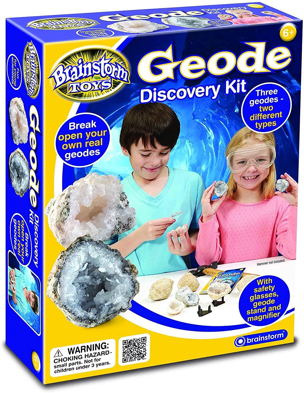 Brainstorm Toys E2034 Educational Science Kits