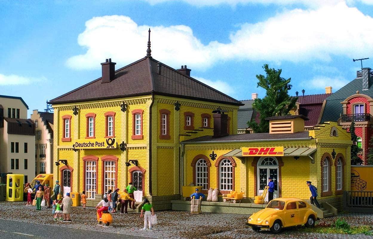 Vollmer 43774 Deutsche Post – DHL houses
