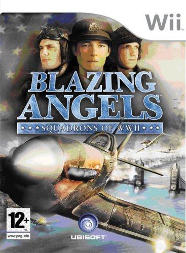 Blazing Angels: Squadrons of WW II (Wii)