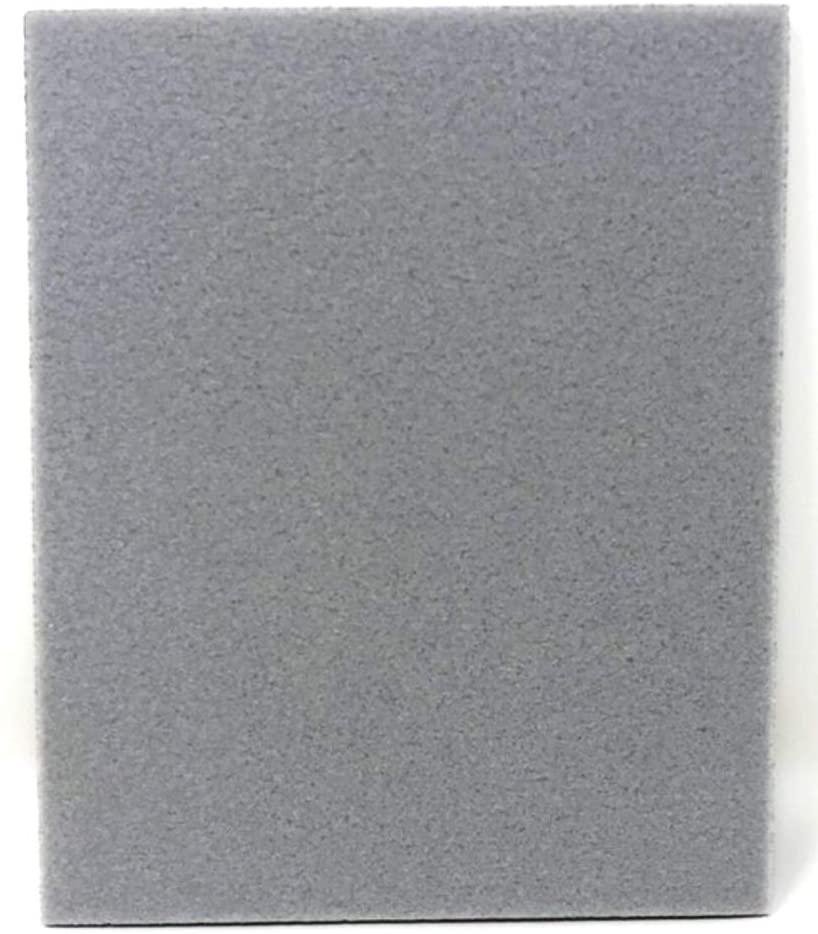 1 X M-RO Sanding Sponge Sheet New package #600 Super Fine
