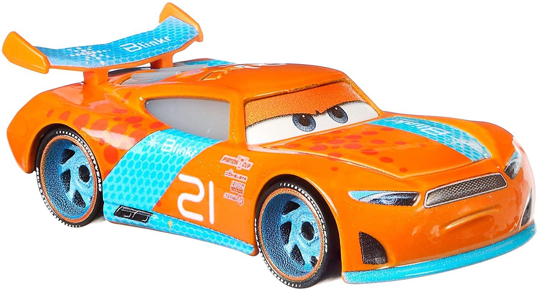 Disney Pixar Cars Ryan