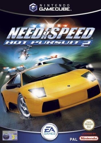 Need for Speed: Hot Pursuit [GameCube]