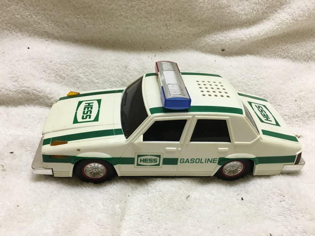 Hess Patrol Car - 1993 in Original Box