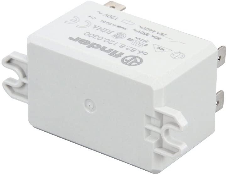 Doughpro 1101097081 PowerRelayBaseMount