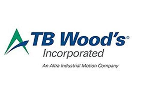 TB Woods 390H100 Timing Belt, 1