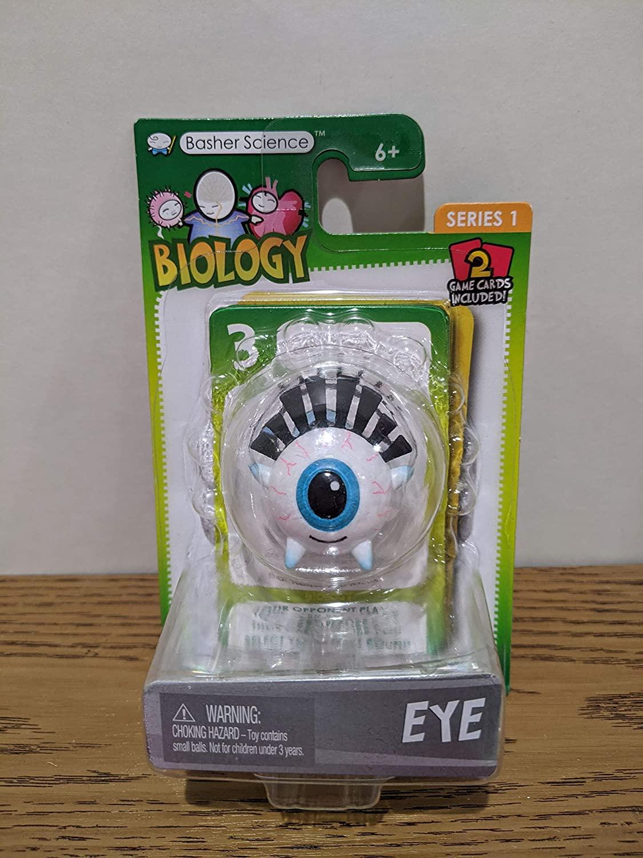 Basher Science Biology - Eye