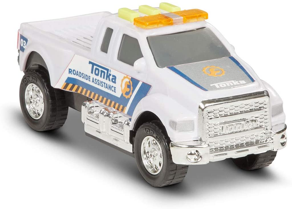 Tonka Real Tough Toughest Minis Roadside Assistance Vehicle