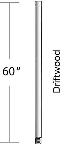 Minka Aire DR560-DRFF Downrod