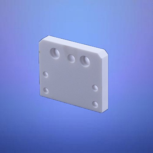 ACCUTEX Wire EDM Above Insulation Plate LT301