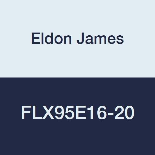 Eldon James FLX95E16-20 Flexelene 95E Biomedical Tubing, 1