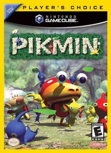 Pikmin (Renewed)