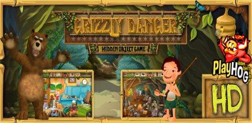 Grizzly Danger - Hidden Object Games (Mac) [Download]