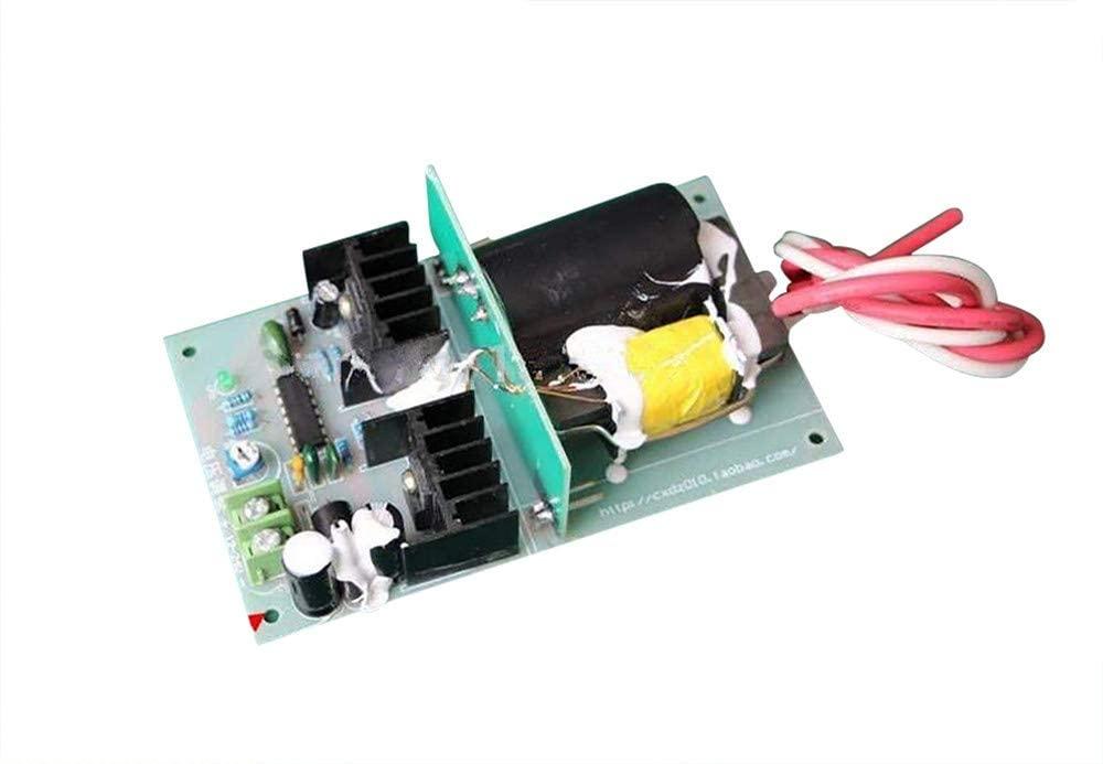 YUCHENGTECH High Voltage Power Supply with 1KV-10KV 12V-24V DC lnput Power Module