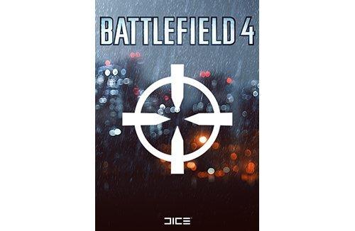 Battlefield 4: Recon Shortcut Kit  - PS3 [Digital Code]