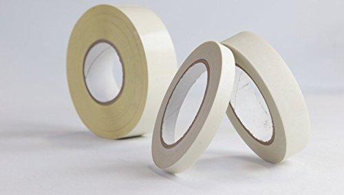 CS Hyde 17-FibGX Fiberglass Tape with Silicone Adhesive, 11.75