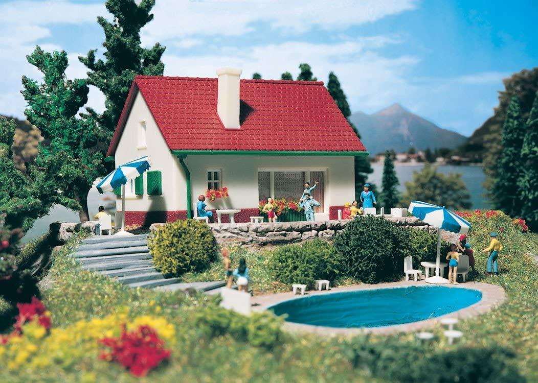 Vollmer 47700 Siedlungshaus houses