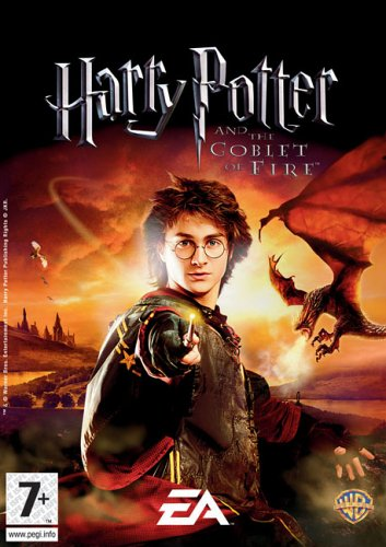 Harry Potter and the Goblet of Fire (United Kingdom)