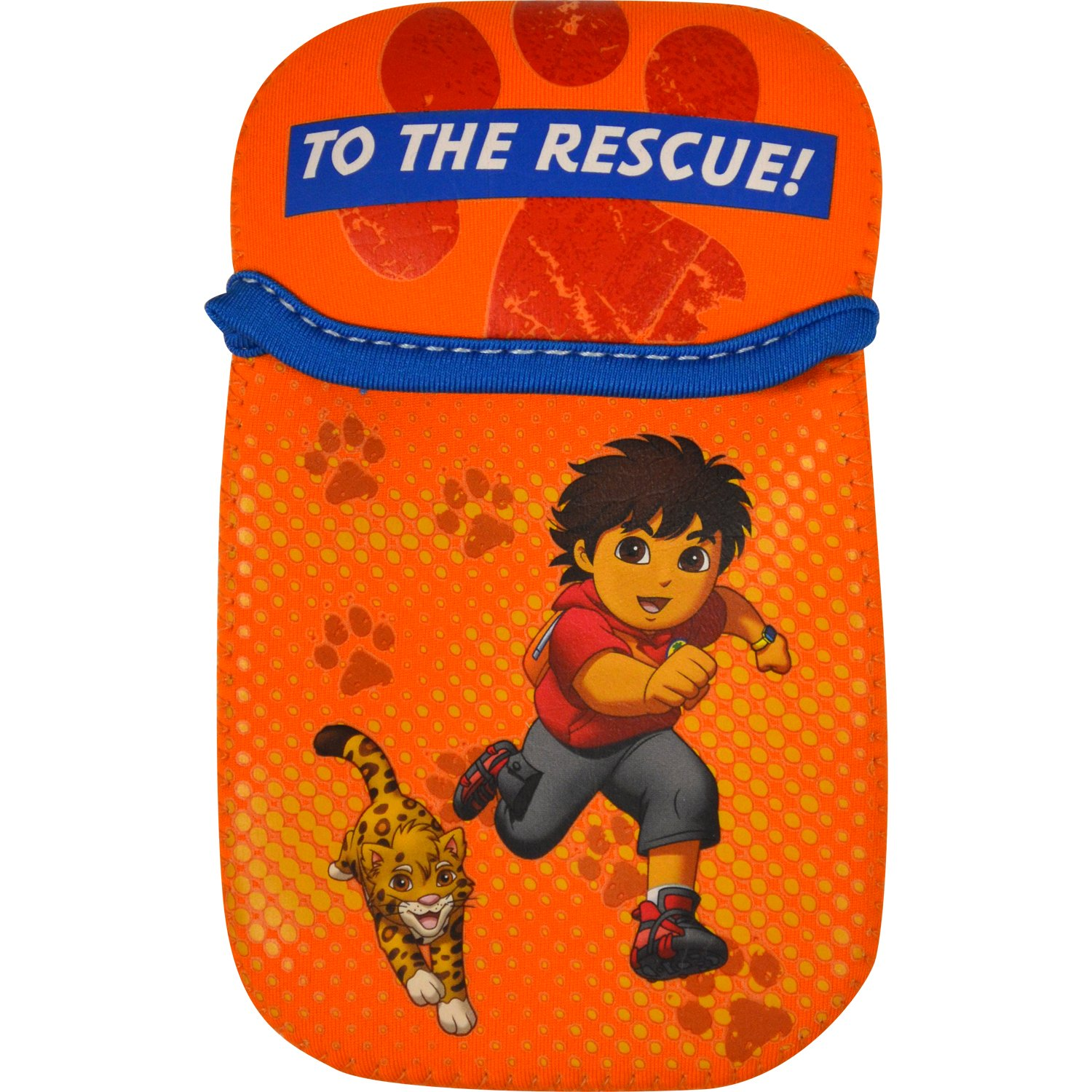 Diego NDS Case