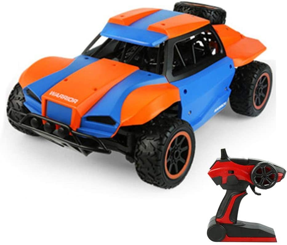 Woolves High Speed Off Road Vehicle Remote Control Trucks Stunts Car Climbing Car Toy for Children Latest masterwork