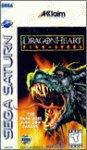 Dragonheart: Fire & Steel (Sega Saturn, 1996)