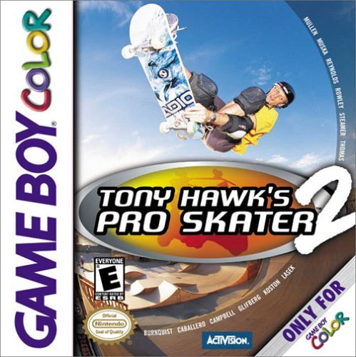 Tony Hawks Pro Skater 2 (Renewed)