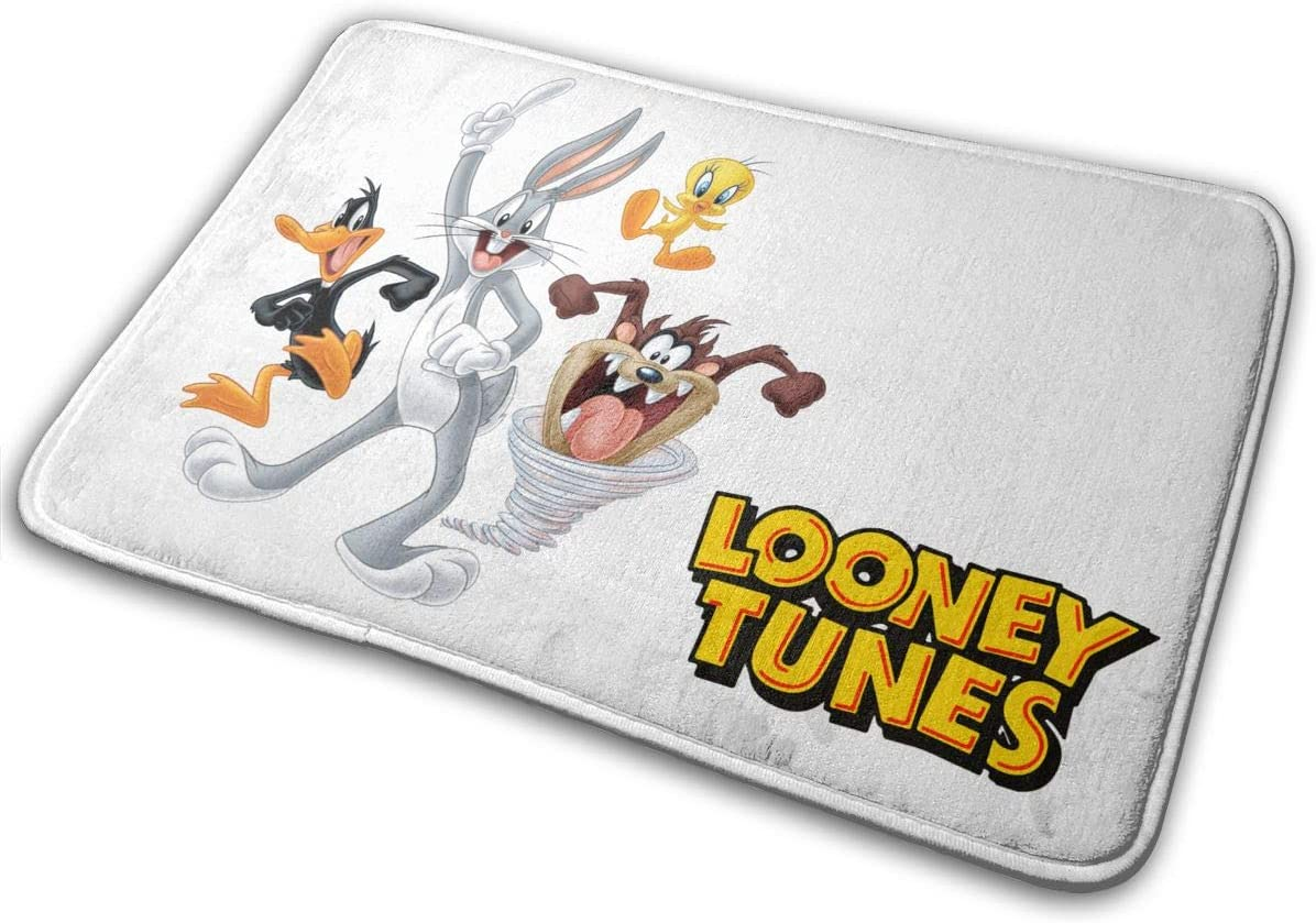 N/C Looney Tunes Floor Mats Carpets Carpets for Living Room and Bedroom Interiors