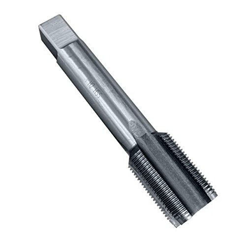 M25 x 2 mm Pitch HSS Left Hand Tap Useful Thread Tool Metric