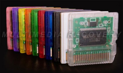 (10) Nintendo DS / DSi XL Replacement Video Game Cases MMR Repair