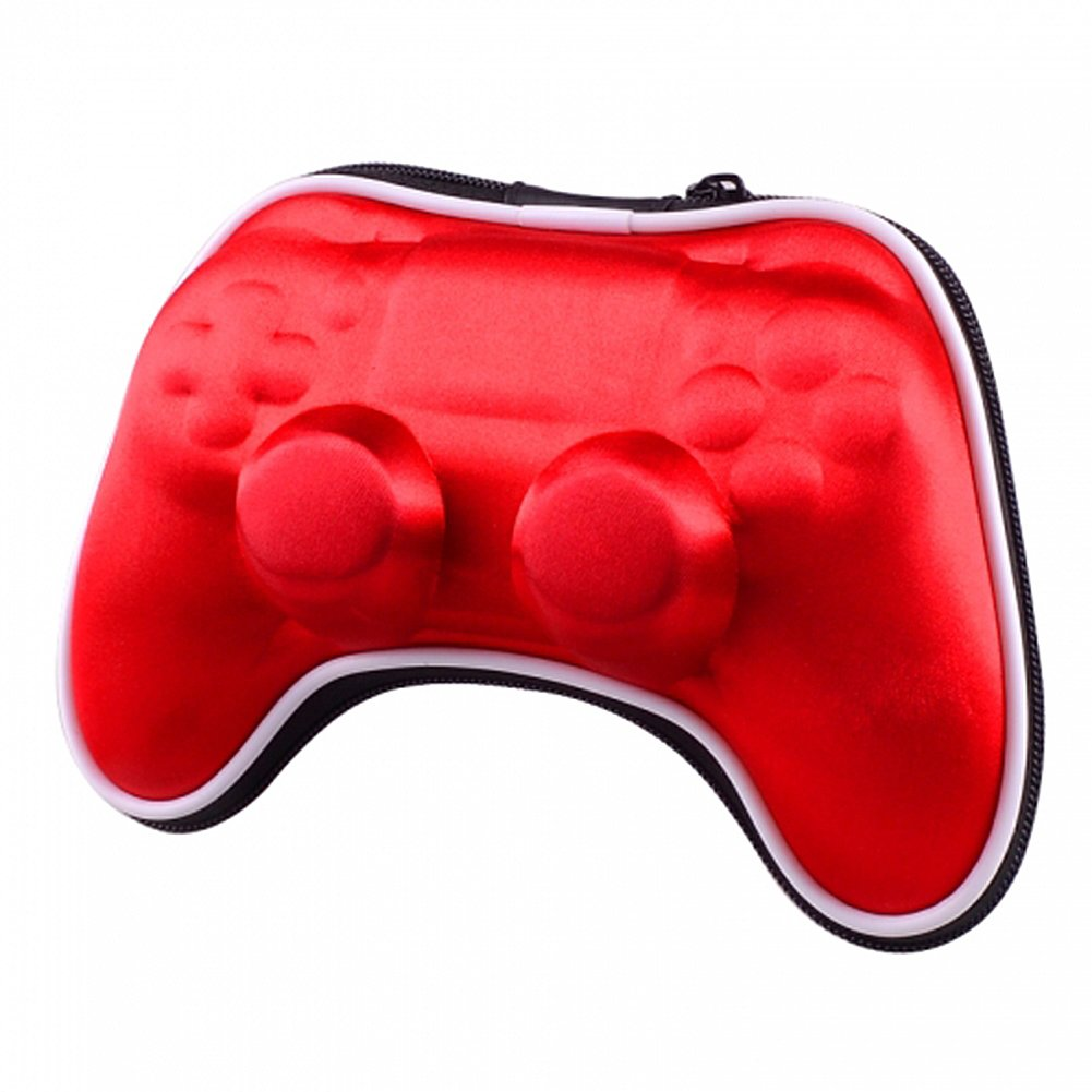 ModFreakz® Airform Controller Case Red For PS4 Controllers