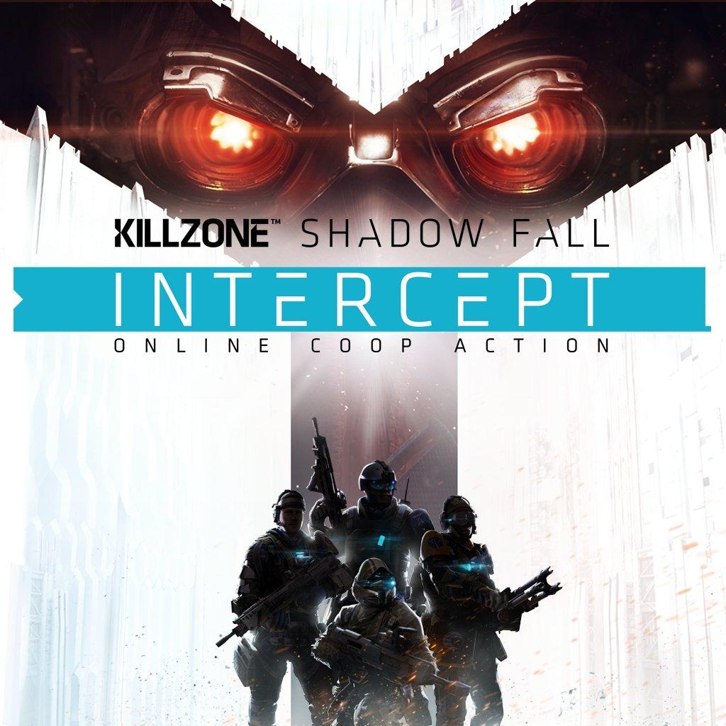 Killzone Shadow Fall Intercept Online Co-Op Expansion - PS4 [Digital Code]