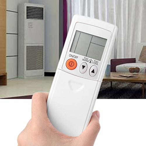 Calvas KD06ES Smart Air Conditioner Conditioning Remote Control Controller Replacement for Mitsubishi KM05E KD05D KM09A