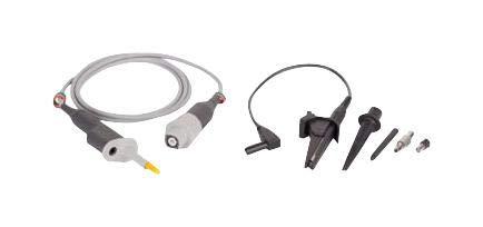 KEYSIGHT Technologies - U1561B - Oscilloscope Probe, Passive, 10:1, U1610A / U1620A Handheld Digital Oscilloscopes