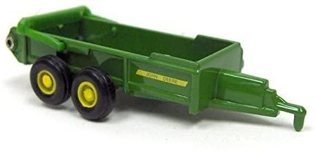 John Deere 1/64 scale Spreader