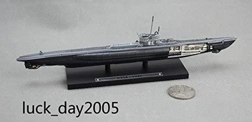 Atlas German Navy Submarine U-214 1943 1/350 Diecast Model /item# G4W8B-48Q31935