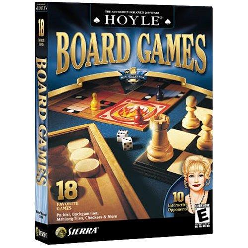 Hoyle Board Games 2003