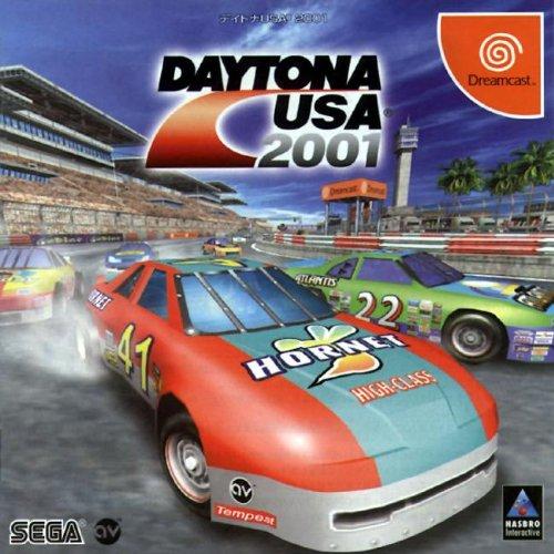 Daytona USA 2001 [Japan Import]