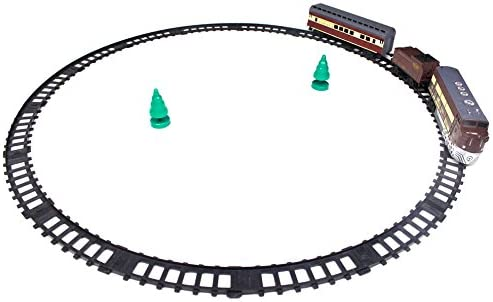 Little Treasures Create a Train Station at Your House by Bringing Home The Train Series Toy
