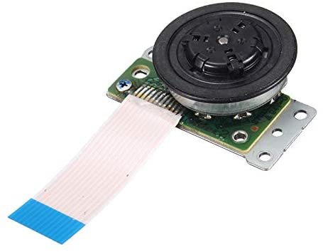 DVD Drive Player Engine Brushless Motor for Playstation 2 PS2 90000 9W Series