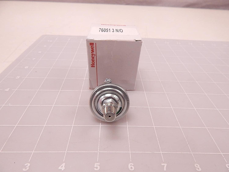 HONEYWELL 76051-3-N/O Pressure Switch