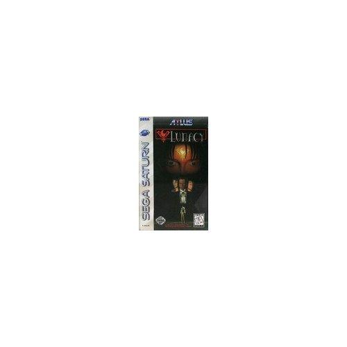 Lunacy - Sega Saturn