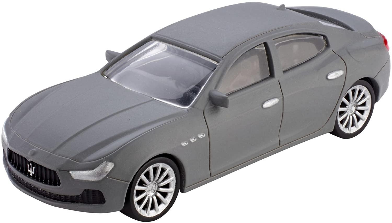 Fast & Furious 2002 Maserati Ghibli GT Spyder