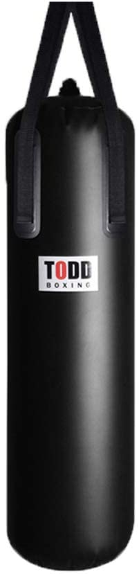 Weisheng Boxing Training MMA Heavy Bags Water Heavy Punching Bag Kit (Optional Weight 80/100 Pounds)