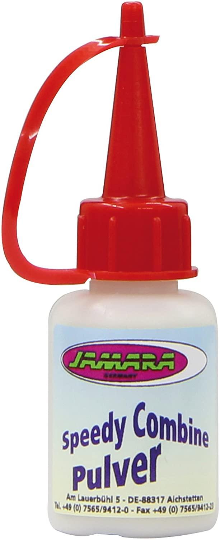 Jamara 171000 Speedy Combine Powder, 40 g, Multi Colour