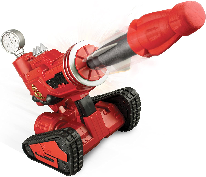VMD Missile Striker Toy Vehicle