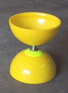 Sundia Sun Diabolo - Solid Colors - Yellow