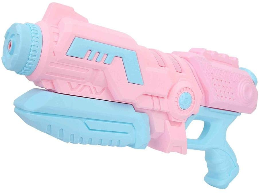 cigemay Super high Pressure Water Gun to Draw Super Blast Gun for Kids for Boys/Girls